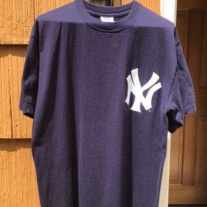 Majestic New York Yankees Joba Chamberlain Large